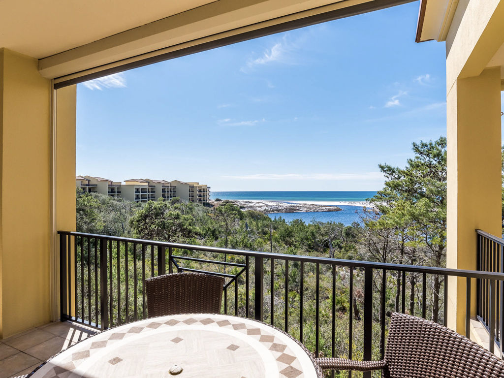 Sanctuary by the Sea 3102 Condo rental in Sanctuary By The Sea in Highway 30-A Florida - #3