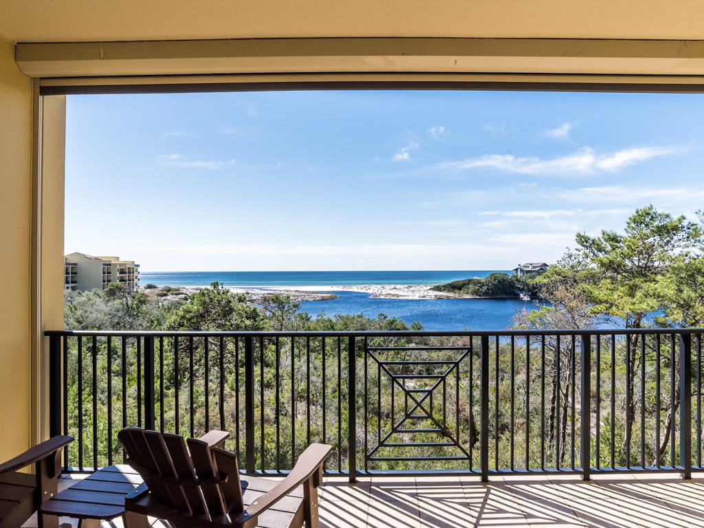 Sanctuary by the Sea 3102 Condo rental in Sanctuary By The Sea in Highway 30-A Florida - #4