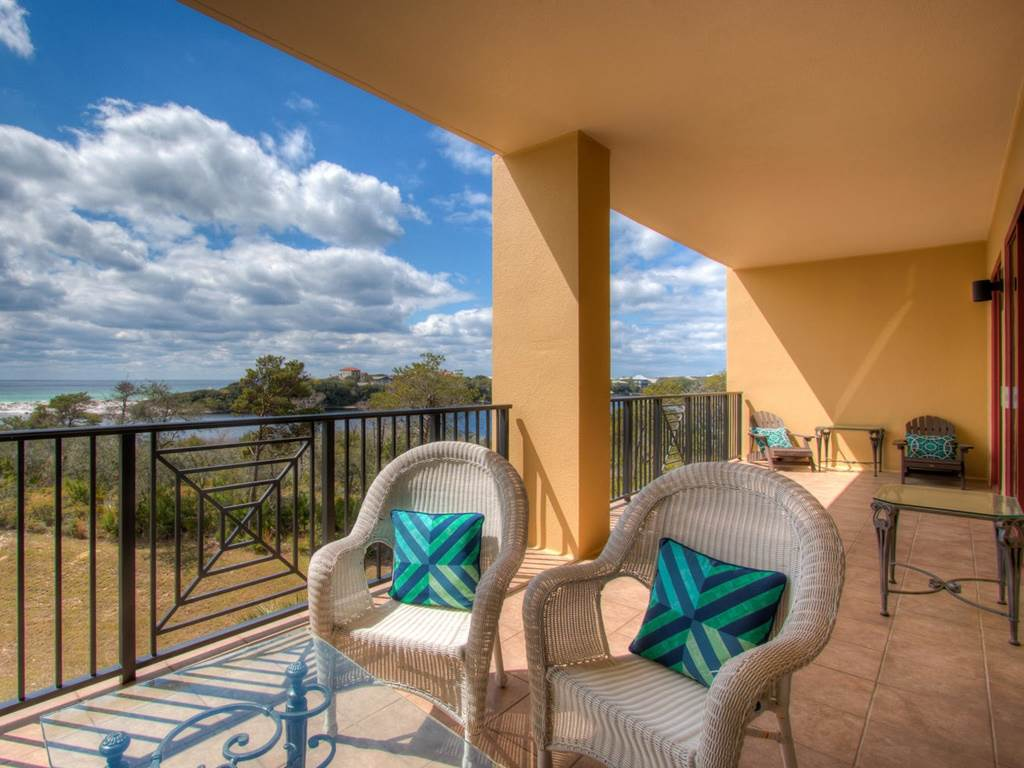 Sanctuary by the Sea 3106 Condo rental in Sanctuary By The Sea in Highway 30-A Florida - #17