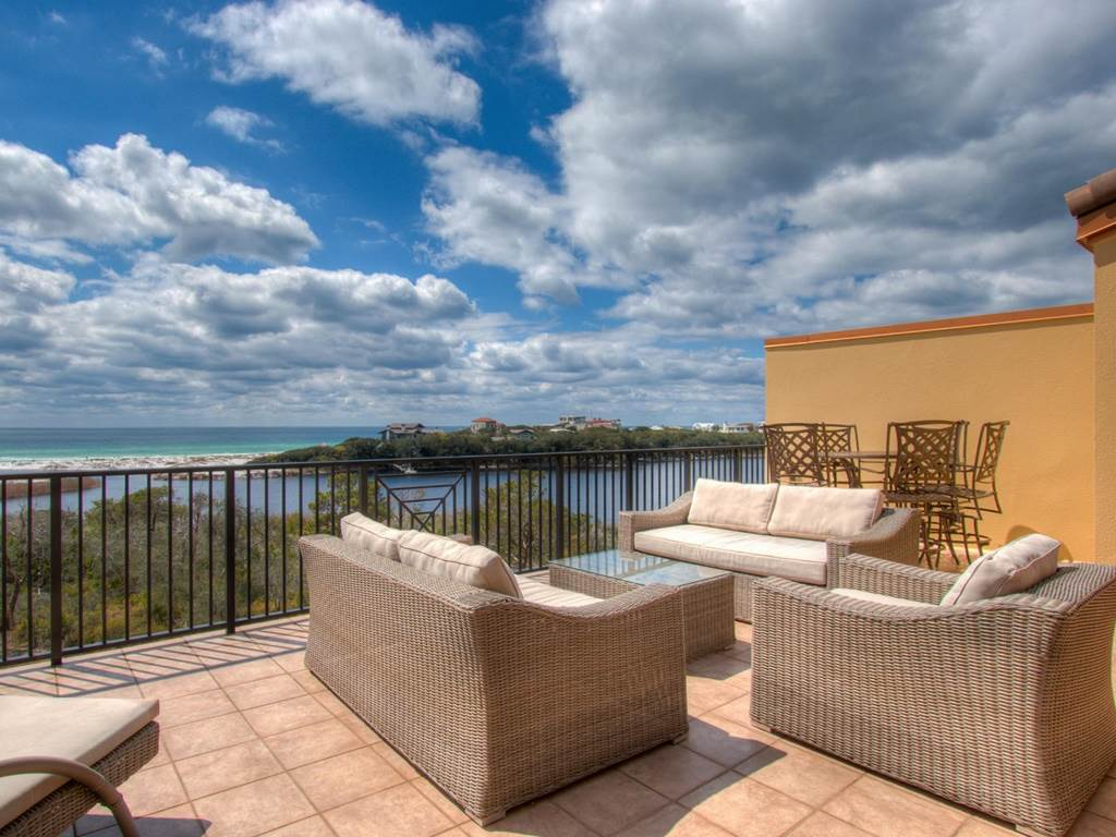Sanctuary by the Sea 3106 Condo rental in Sanctuary By The Sea in Highway 30-A Florida - #18