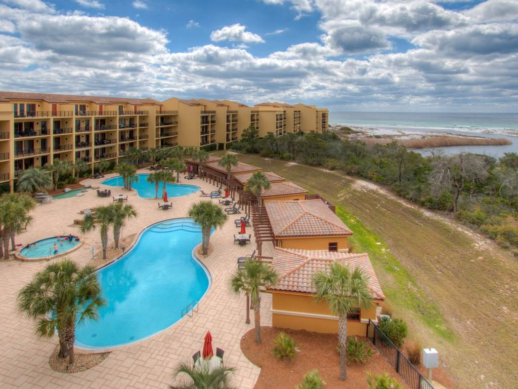 Sanctuary by the Sea 3106 Condo rental in Sanctuary By The Sea in Highway 30-A Florida - #21
