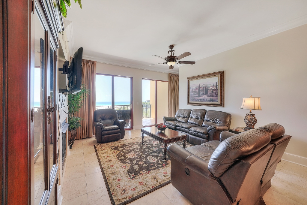 Sanctuary by the Sea 3108 Condo rental in Sanctuary By The Sea in Highway 30-A Florida - #3