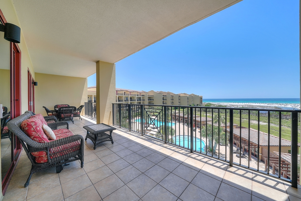 Sanctuary by the Sea 3108 Condo rental in Sanctuary By The Sea in Highway 30-A Florida - #5