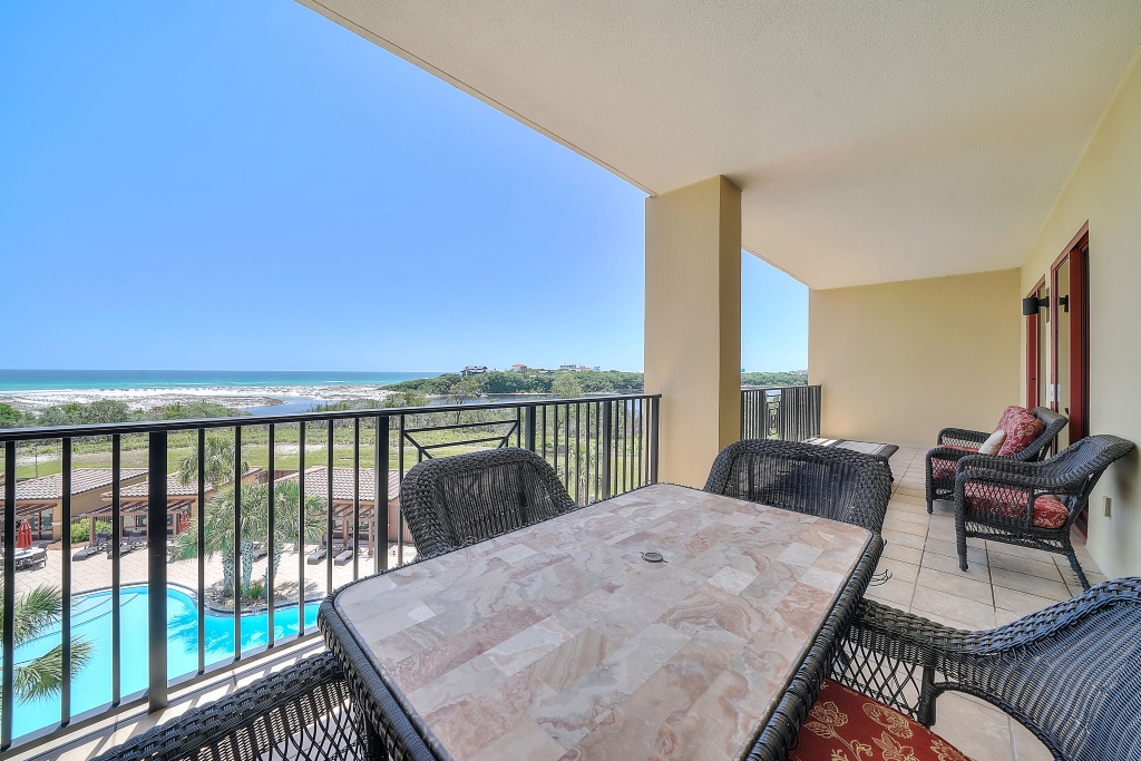 Sanctuary by the Sea 3108 Condo rental in Sanctuary By The Sea in Highway 30-A Florida - #6