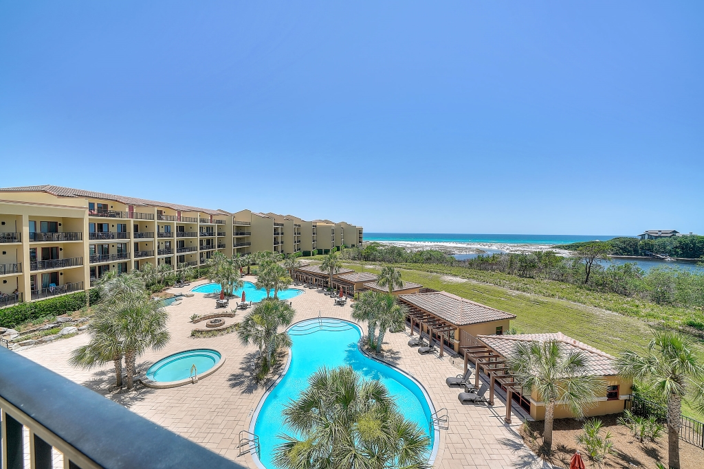 Sanctuary by the Sea 3108 Condo rental in Sanctuary By The Sea in Highway 30-A Florida - #7
