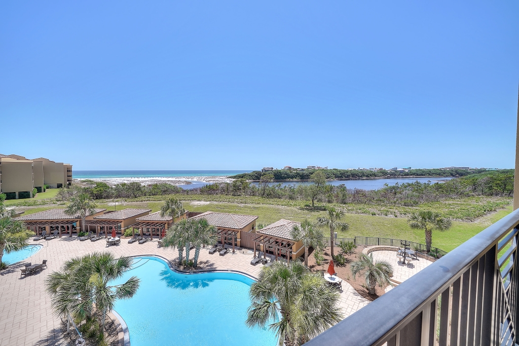 Sanctuary by the Sea 3108 Condo rental in Sanctuary By The Sea in Highway 30-A Florida - #8