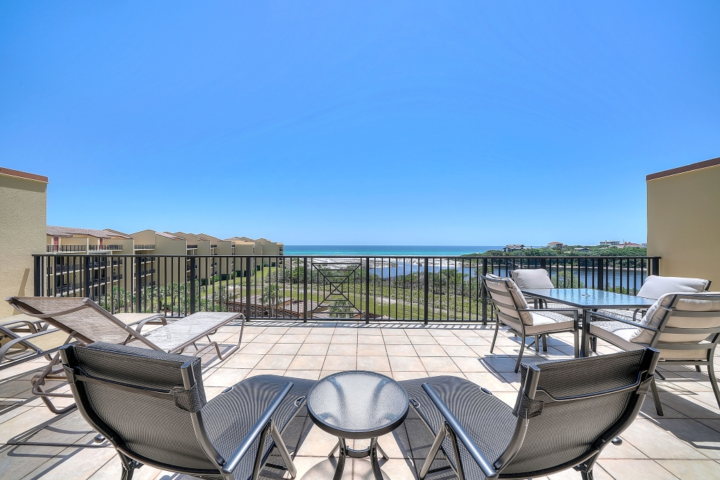 Sanctuary by the Sea 3108 Condo rental in Sanctuary By The Sea in Highway 30-A Florida - #9
