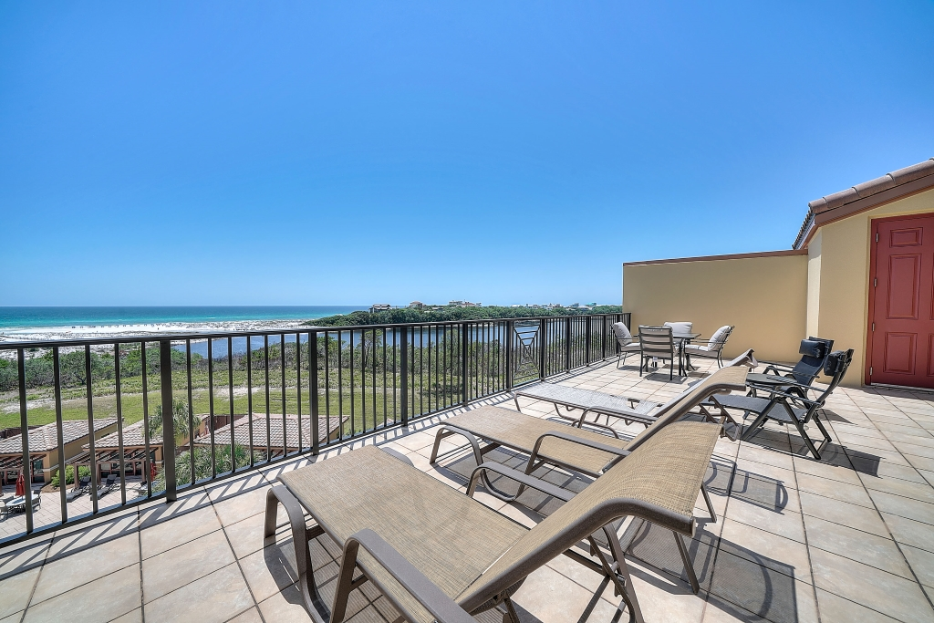 Sanctuary by the Sea 3108 Condo rental in Sanctuary By The Sea in Highway 30-A Florida - #10