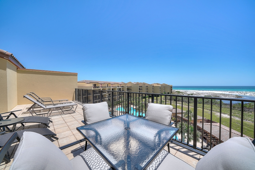Sanctuary by the Sea 3108 Condo rental in Sanctuary By The Sea in Highway 30-A Florida - #11