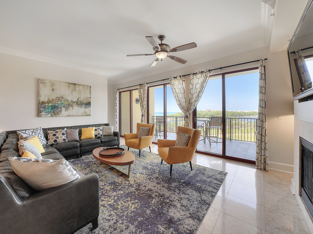 Sanctuary by the Sea 3114 Condo rental in Sanctuary By The Sea in Highway 30-A Florida - #1