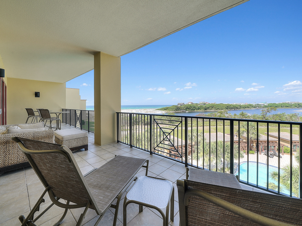Sanctuary by the Sea 3114 Condo rental in Sanctuary By The Sea in Highway 30-A Florida - #2