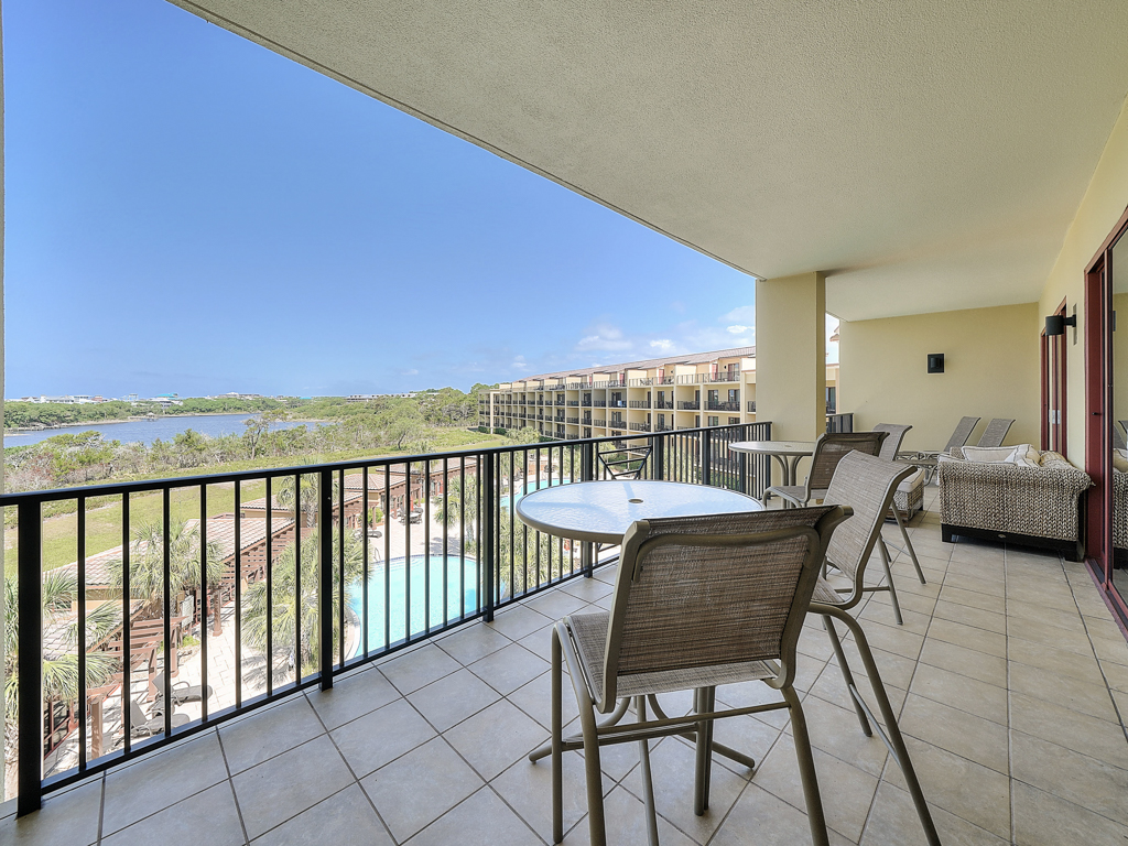 Sanctuary by the Sea 3114 Condo rental in Sanctuary By The Sea in Highway 30-A Florida - #3