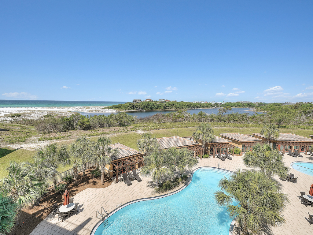 Sanctuary by the Sea 3114 Condo rental in Sanctuary By The Sea in Highway 30-A Florida - #4