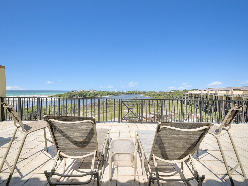 Sanctuary by the Sea 3114 Condo rental in Sanctuary By The Sea in Highway 30-A Florida - #17