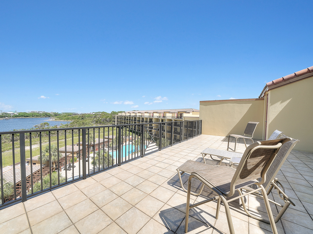 Sanctuary by the Sea 3114 Condo rental in Sanctuary By The Sea in Highway 30-A Florida - #18