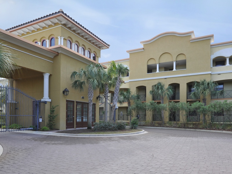 Sanctuary by the Sea 3114 Condo rental in Sanctuary By The Sea in Highway 30-A Florida - #39