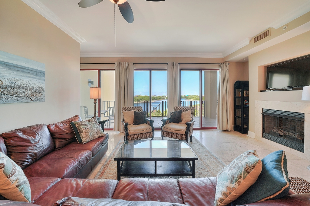 Sanctuary by the Sea 3118 Condo rental in Sanctuary By The Sea in Highway 30-A Florida - #1
