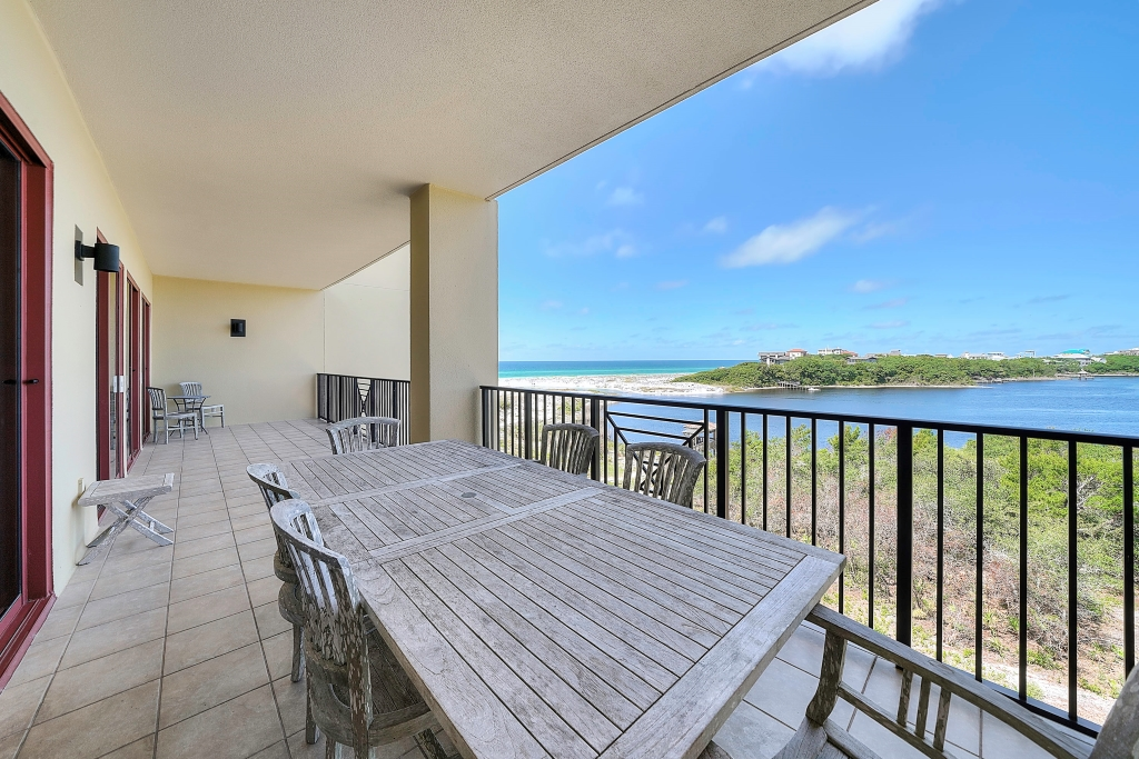 Sanctuary by the Sea 3118 Condo rental in Sanctuary By The Sea in Highway 30-A Florida - #4