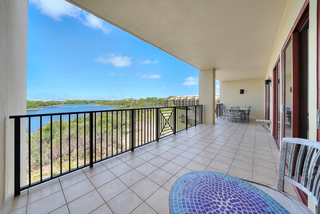 Sanctuary by the Sea 3118 Condo rental in Sanctuary By The Sea in Highway 30-A Florida - #5