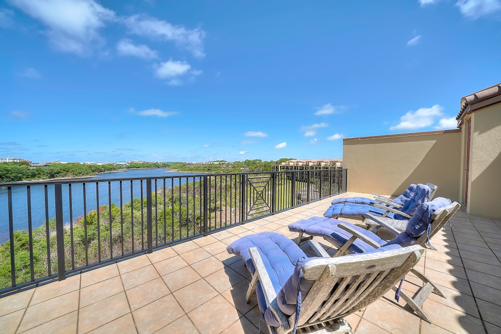 Sanctuary by the Sea 3118 Condo rental in Sanctuary By The Sea in Highway 30-A Florida - #8