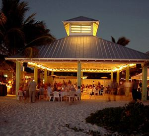 Sandbar Seafood and Spirits in Anna Maria Island Florida