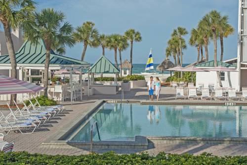 Sandcastle Resort At Lido Beach in Sarasota FL 43