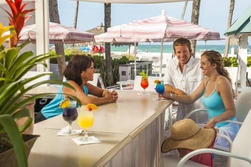 Sandcastle Resort At Lido Beach in Sarasota FL 44