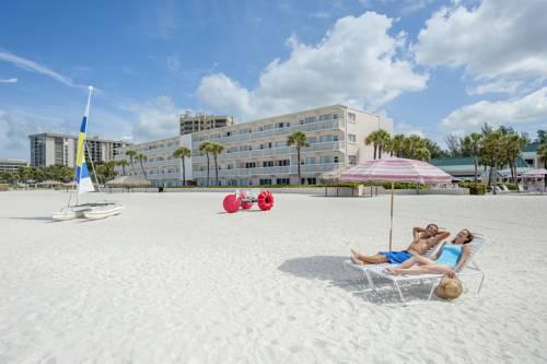 Sandcastle Resort At Lido Beach in Sarasota FL 45