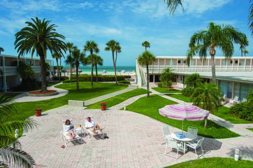 Sandcastle Resort At Lido Beach in Sarasota FL 50