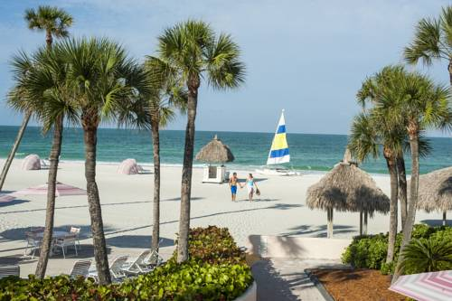 Sandcastle Resort At Lido Beach in Sarasota FL 78
