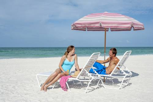 Sandcastle Resort At Lido Beach in Sarasota FL 81
