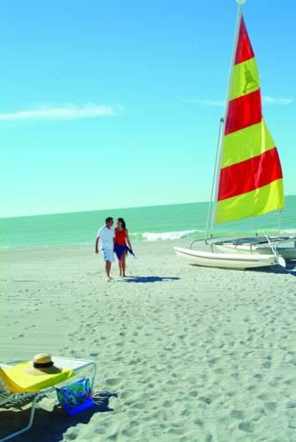 Sandcastle Resort At Lido Beach in Sarasota FL 82
