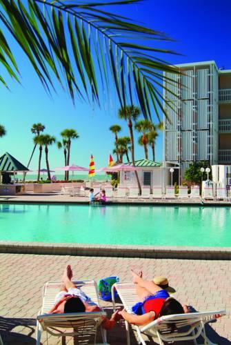 Sandcastle Resort At Lido Beach in Sarasota FL 94