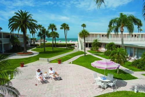 Sandcastle Resort At Lido Beach in Sarasota FL 86