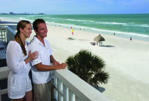 Sandcastle Resort At Lido Beach in Sarasota FL 87
