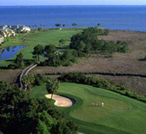 Sandestin Golf and Beach Resort - Links in Destin Florida