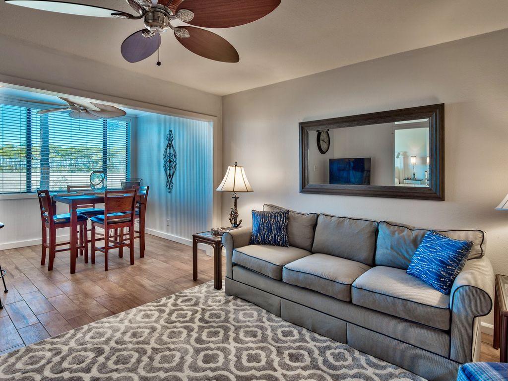 SanDestin Golf and Beach Resort 8966 Heron Walk Drive Condo rental in Sandestin Golf and Beach Resort in Destin Florida - #1
