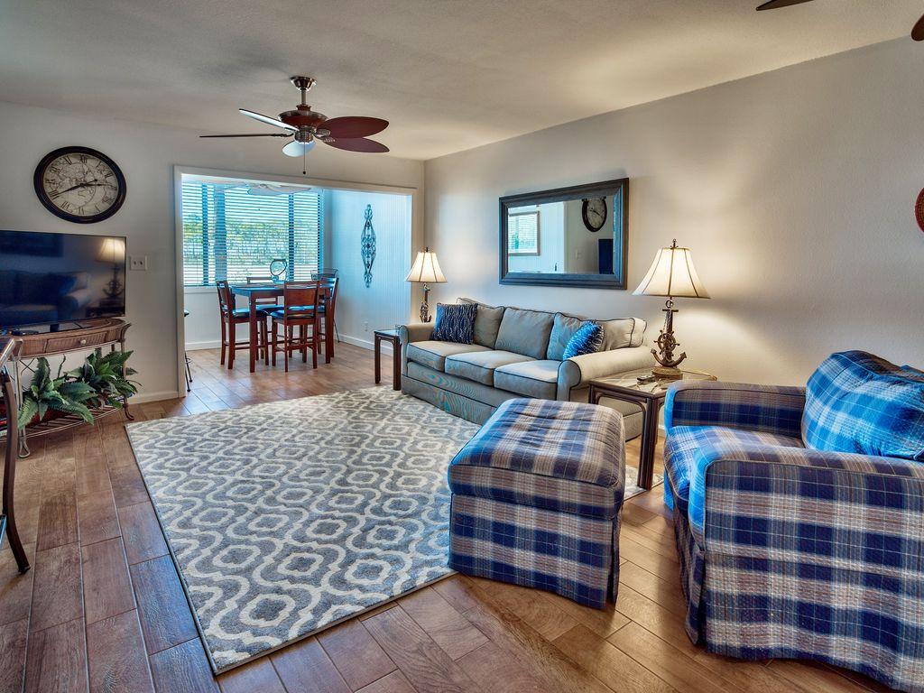 SanDestin Golf and Beach Resort 8966 Heron Walk Drive Condo rental in Sandestin Golf and Beach Resort in Destin Florida - #2