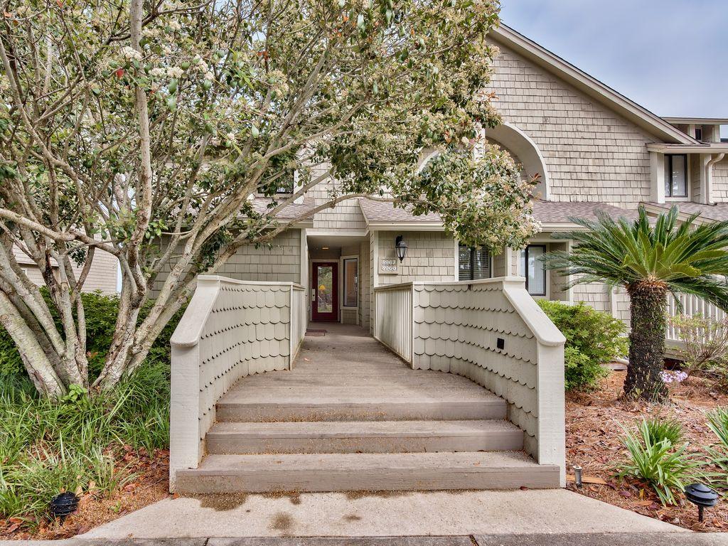 SanDestin Golf and Beach Resort 8966 Heron Walk Drive Condo rental in Sandestin Golf and Beach Resort in Destin Florida - #3