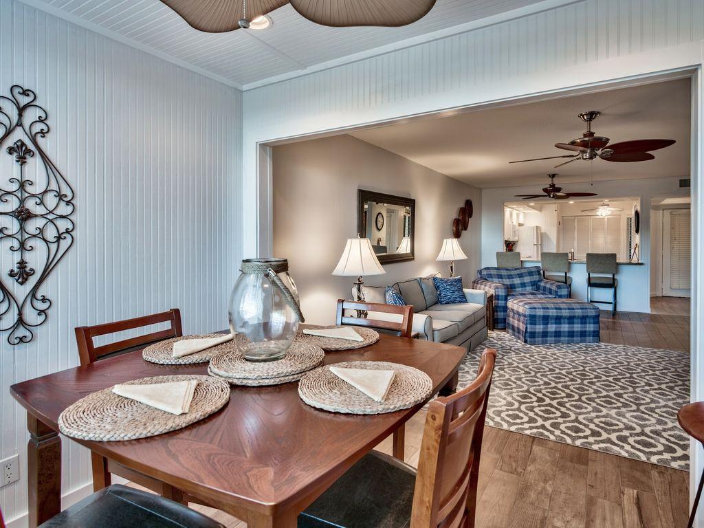 SanDestin Golf and Beach Resort 8966 Heron Walk Drive Condo rental in Sandestin Golf and Beach Resort in Destin Florida - #7