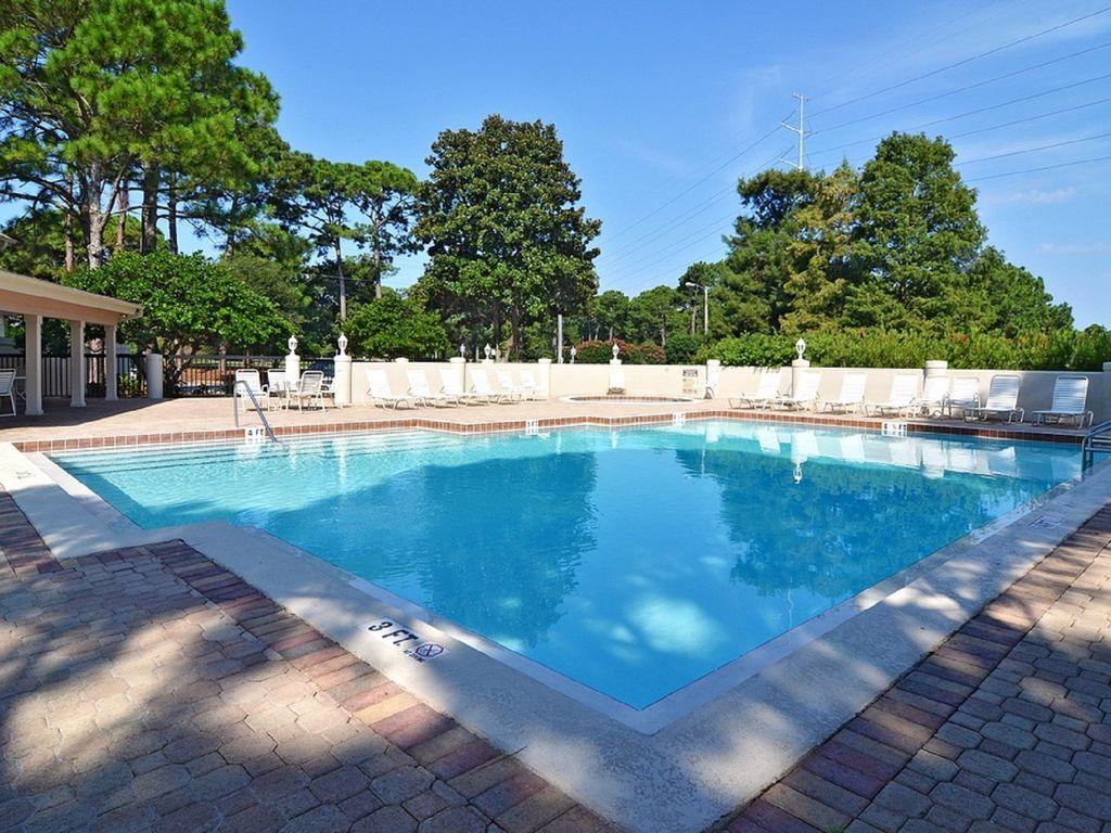 SanDestin Golf and Beach Resort 8966 Heron Walk Drive Condo rental in Sandestin Golf and Beach Resort in Destin Florida - #21