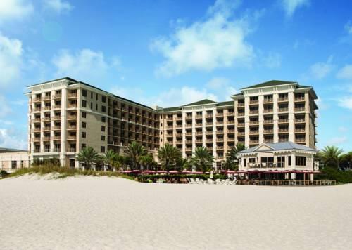 Sandpearl Resort in Clearwater Beach FL 46