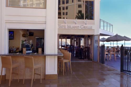 Sandpearl Resort in Clearwater Beach FL 58