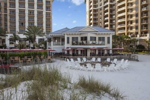 Sandpearl Resort in Clearwater Beach FL 66