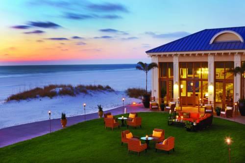 Sandpearl Resort in Clearwater Beach FL 05