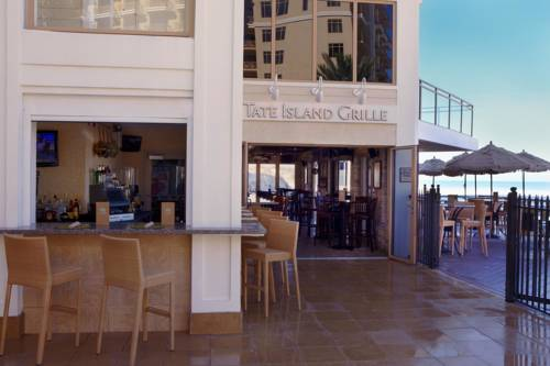 Sandpearl Resort in Clearwater Beach FL 10
