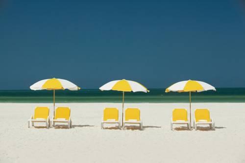 Sandpearl Resort in Clearwater Beach FL 15