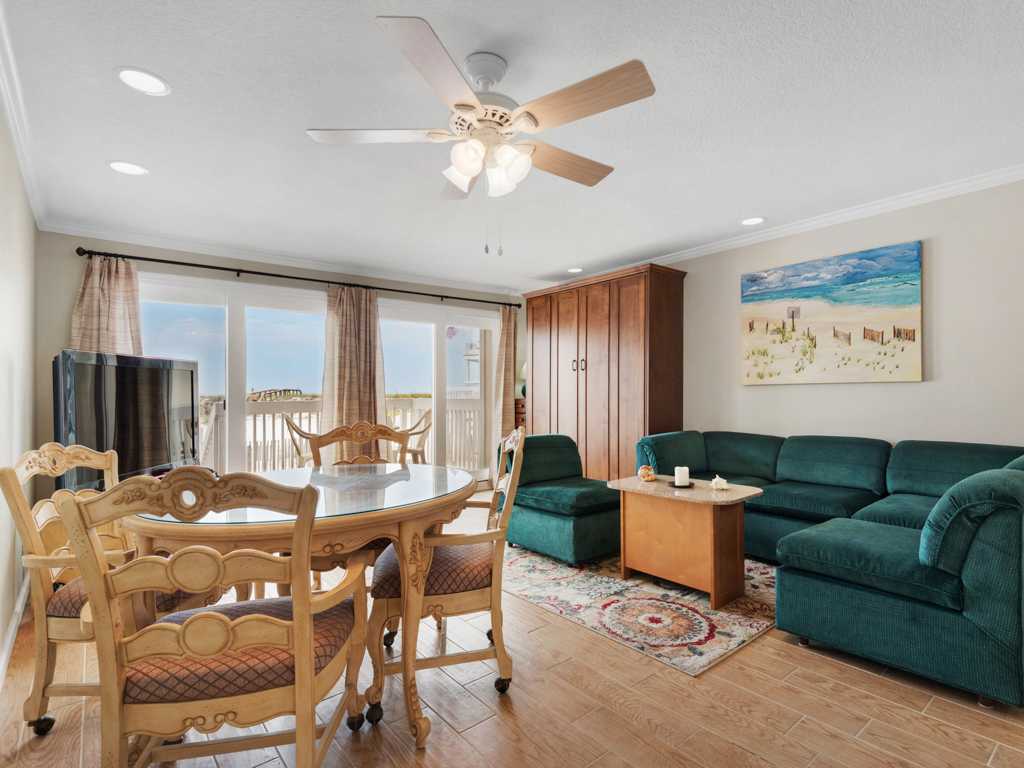Sandpiper Cove 1120 Condo rental in Sandpiper Cove in Destin Florida - #1