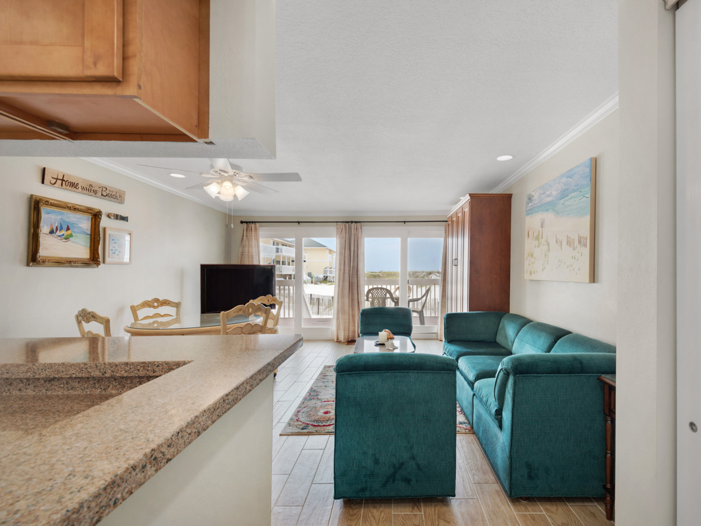 Sandpiper Cove 1120 Condo rental in Sandpiper Cove in Destin Florida - #2