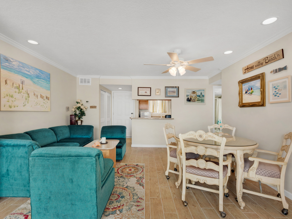 Sandpiper Cove 1120 Condo rental in Sandpiper Cove in Destin Florida - #4